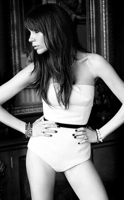 Victoria Beckham, Numero