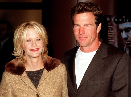 Meg Ryan, Dennis Quaid