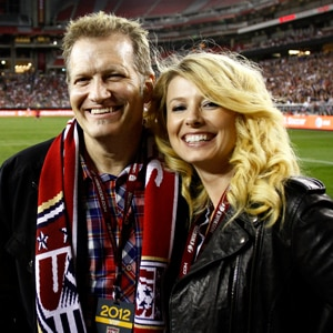 Drew Carey, Kelley Whilden