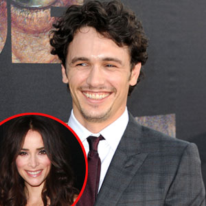 James Franco, Abigail Spencer