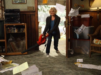 Martha Plimpton, Raising Hope