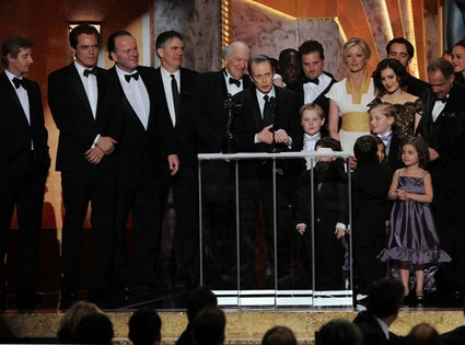 Boardwalk Empire, Cast