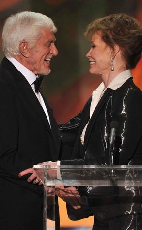 Dick Van Dyke, Mary Tyler Moore