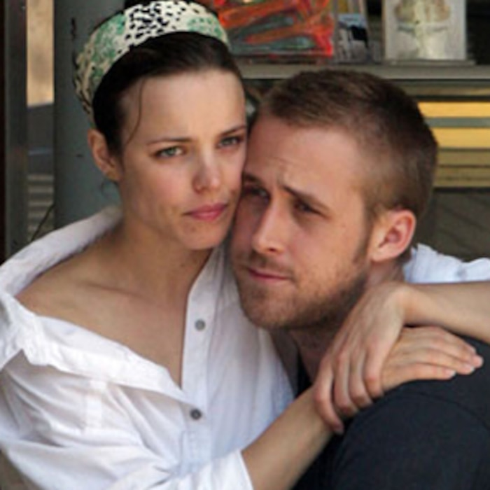 are rachel mcadams and ryan gosling dating 2012