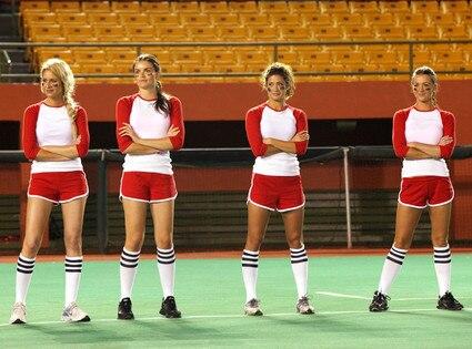 The Bachelor, CASEY, COURTNEY, KASIE, JAMIE