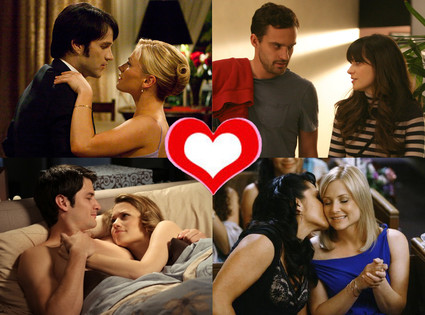 WWK Top Couples