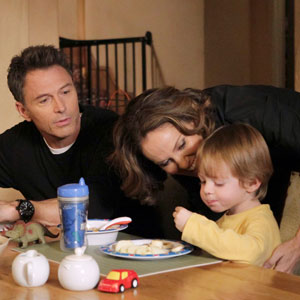 PRIVATE PRACTICE, TIM DALY, AMY BRENNEMAN