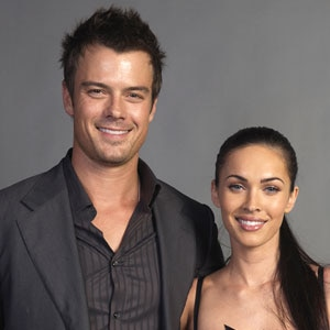 Josh Duhamel, Megan Fox