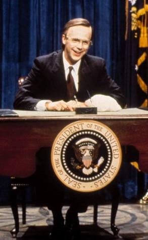 Dana Carvey, Saturday Night Live