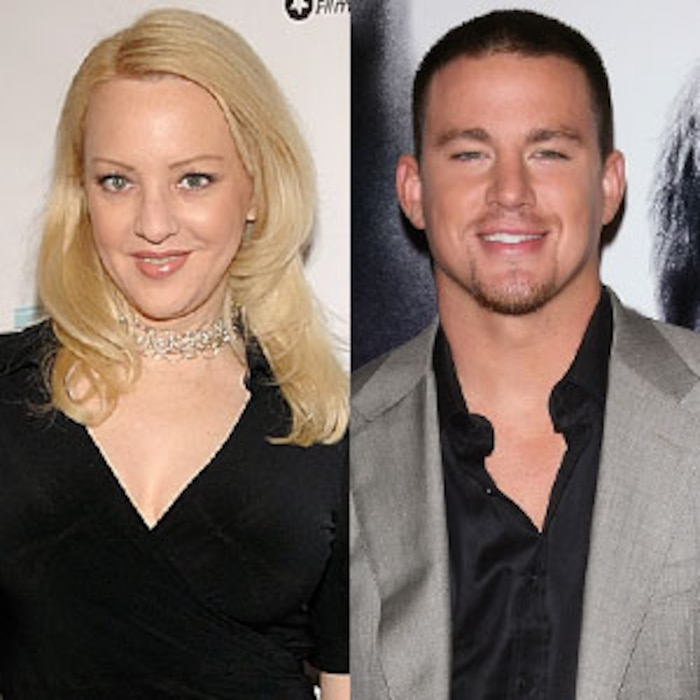 Wendi McLendon-Covey, Channing Tatum