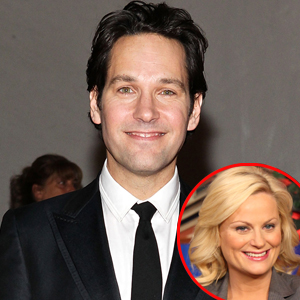 Paul Rudd, Amy Poehler, Parks and Recreation