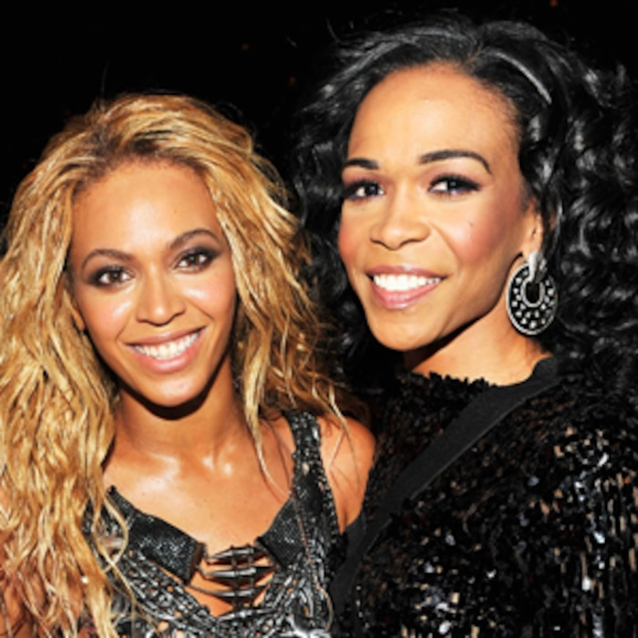 Beyonce Knowles, Michelle Williams