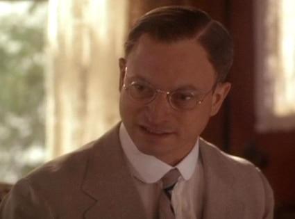 Gary Sinise, Truman
