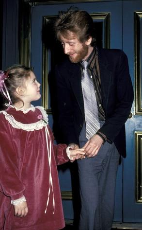 Drew Barrymore, John Drew Barrymore