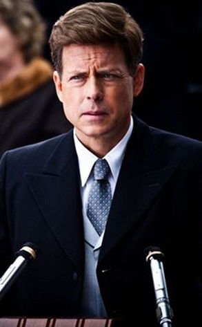 Greg Kinnear, The Kennedys
