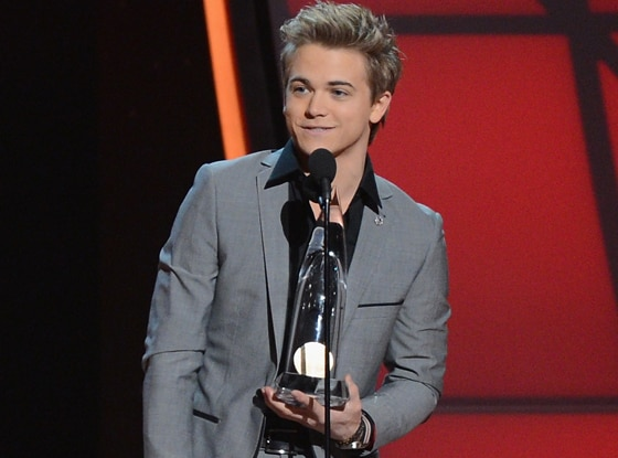 Hunter Hayes, CMA's