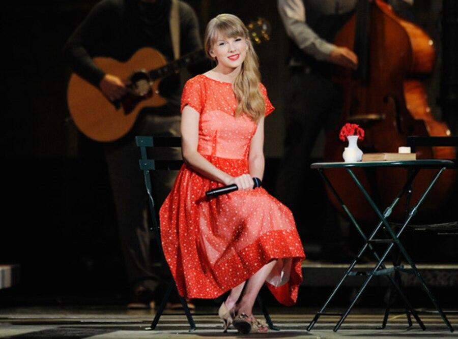 Taylor Swift, CMA's