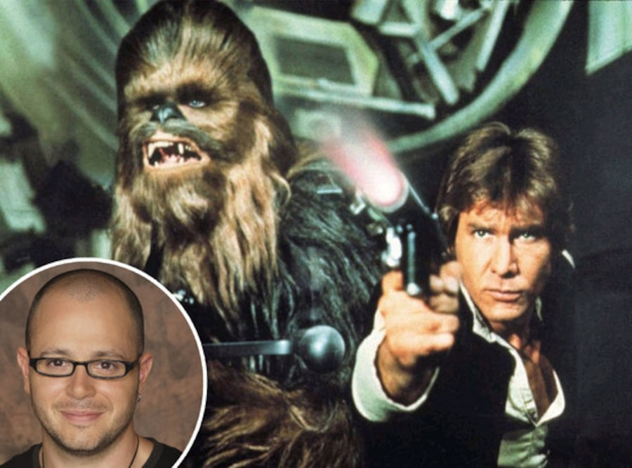 Star Wars, Damon Lindelof