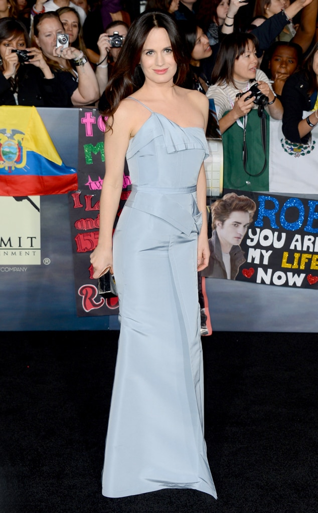Elizabeth Reaser, Breaking Dawn Part 2 Premiere