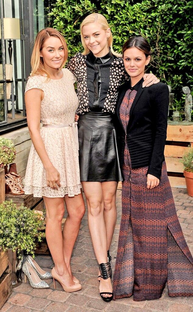 Rachel Bilson, Lauren Conrad, Jaime King