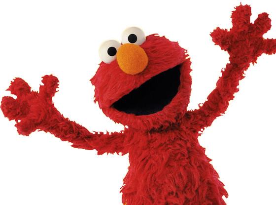 Elmo, Sesame Street