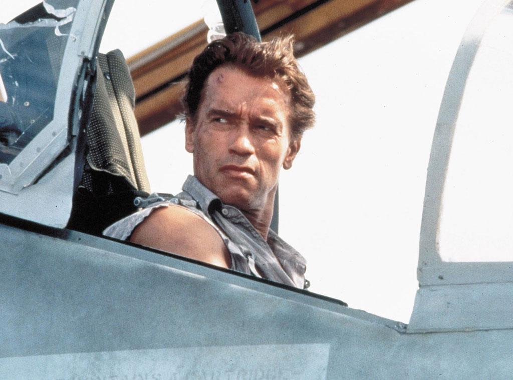 Arnold Schwarzenegger, True Lies