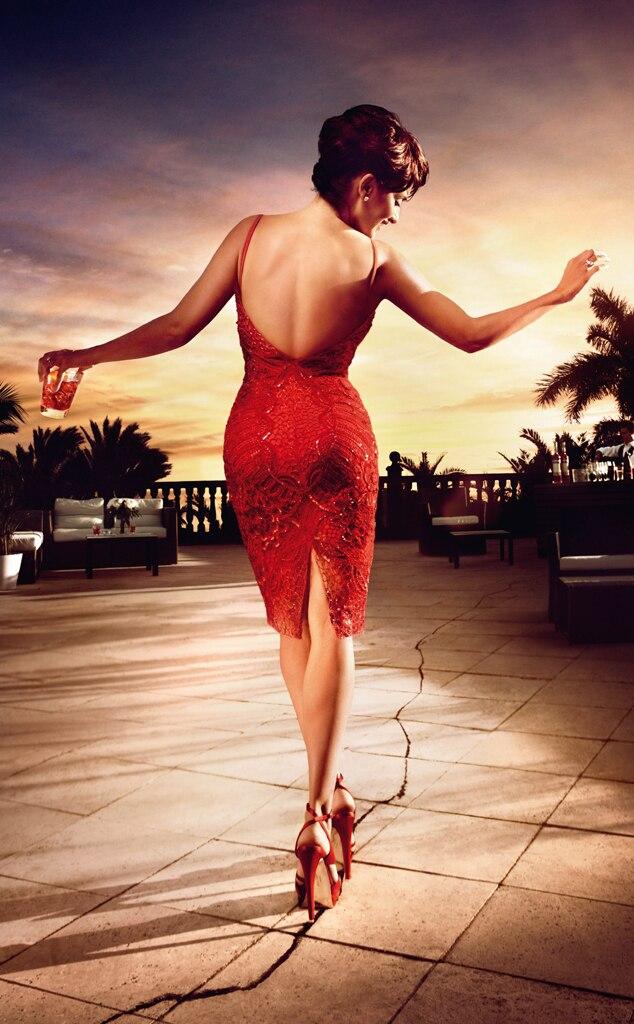 Penelope Cruz, Campari Calendar