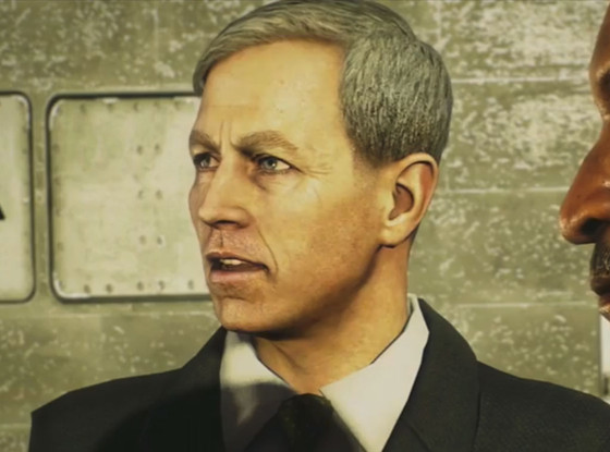David Petraeus, Call of Duty