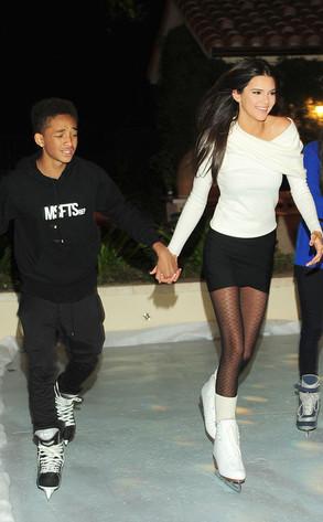 Jaden Smith, Kendall Jenner