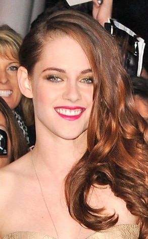 Kristen Stewart, Breaking Dawn Part 2 Premiere