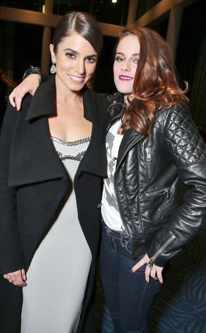 Kristen Stewart, Nikki Reed
