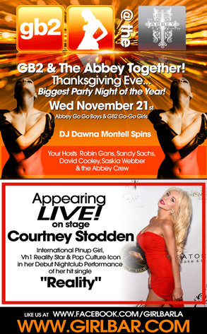 Courtney Stodden Abbey Ad