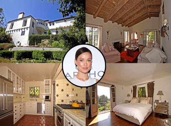 Olivia Wilde, House