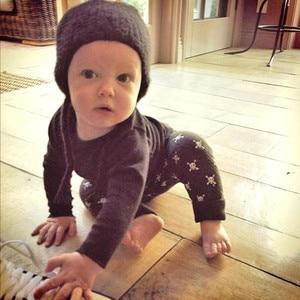 Hilary Duff Twit Pic, Luca