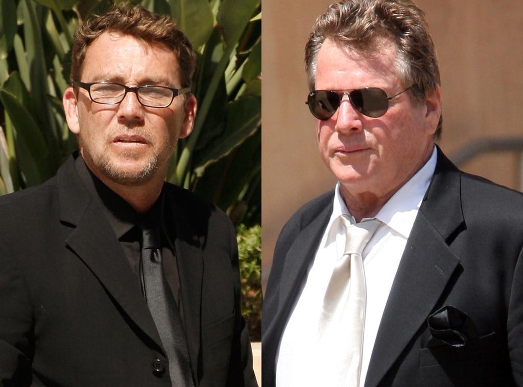Griffin O'Neal, Ryan O'Neal