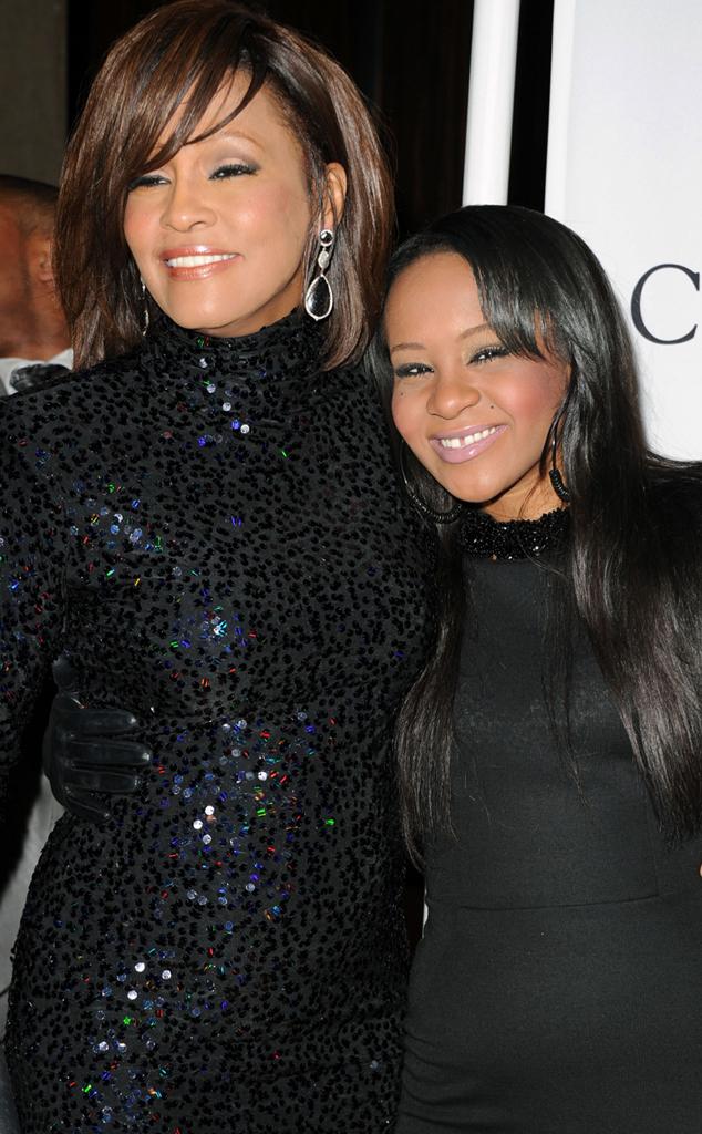 Whitney Houston, Bobbi Kristina Brown