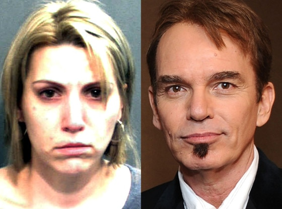Amanda Brumfield, Billy Bob Thornton