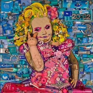 Honey Boo Boo, Jason Mecier Art
