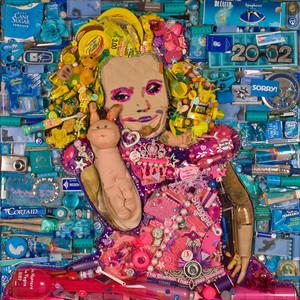 Honey Boo Boo, Jason Mecier Art