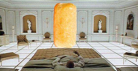 Twinkies Soup
