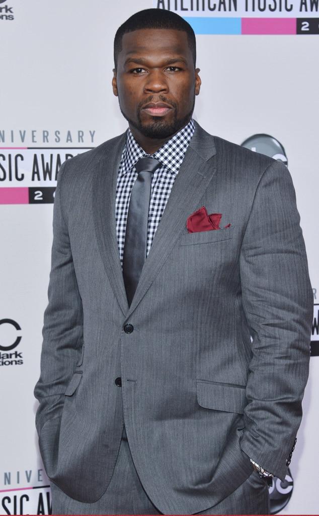 50 Cent, AMA's