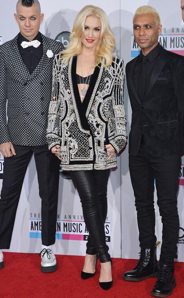 Gwen Stefani, AMA