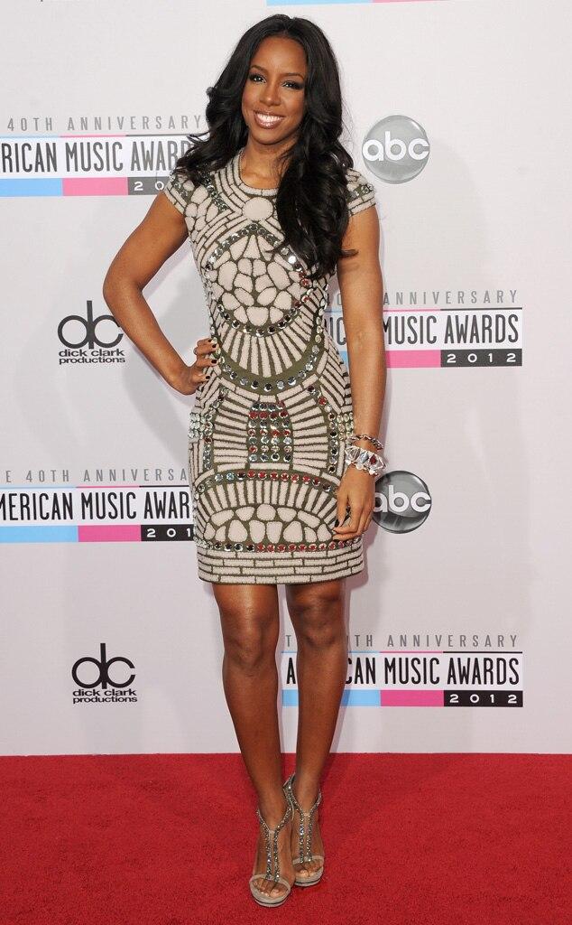 Kelly Rowland, AMA's