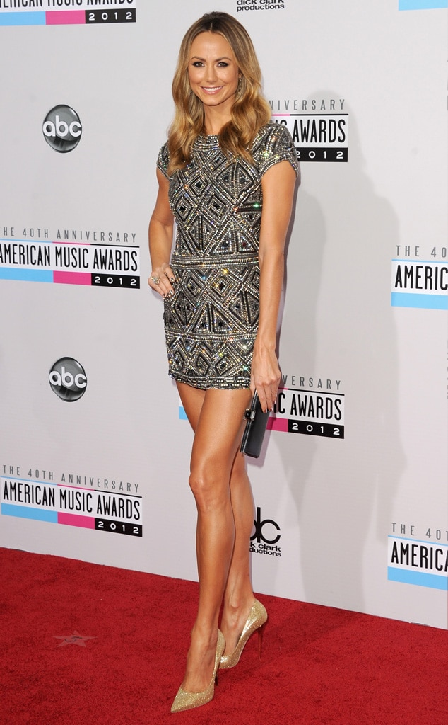 Stacy Keibler, AMA's