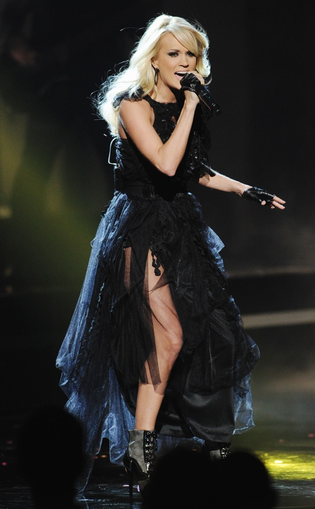 Carrie Underwood, AMA Show