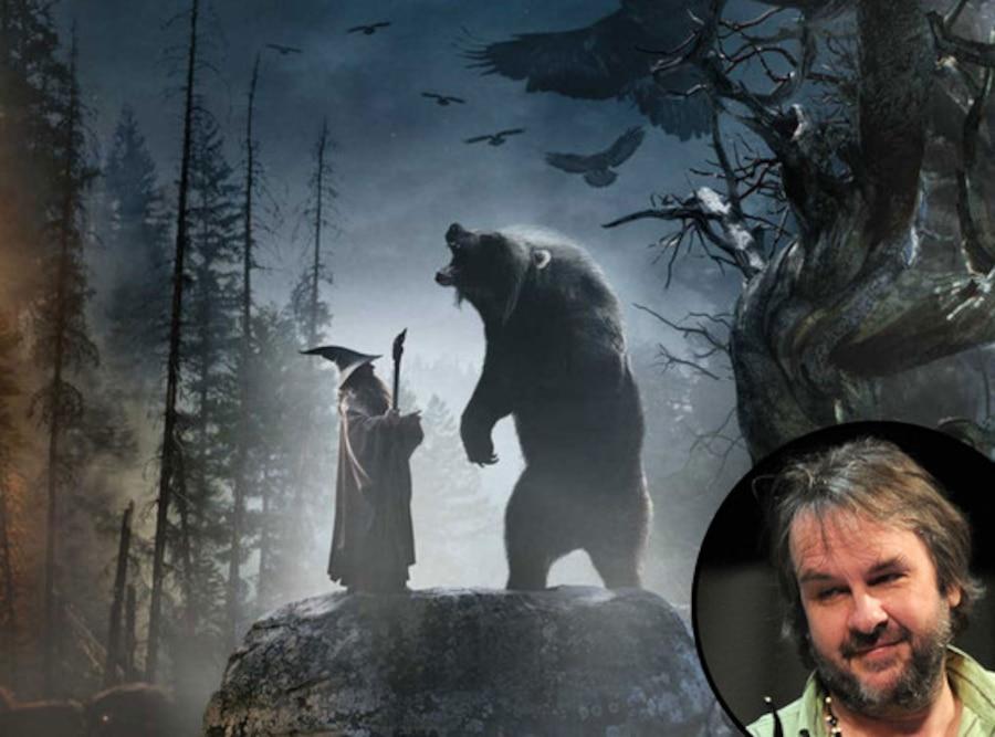 The Hobbit, Peter Jackson