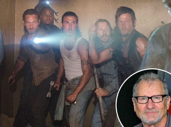 The Walking Dead, Ed O'Neill