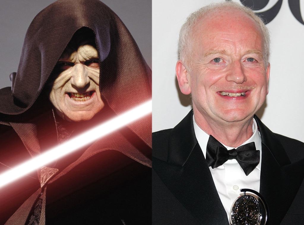 Ian McDiarmid, Star Wars, Where are they now
