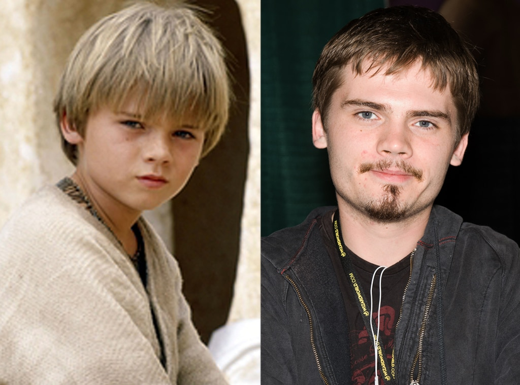 Jake Lloyd, Star Wars, Where are they now