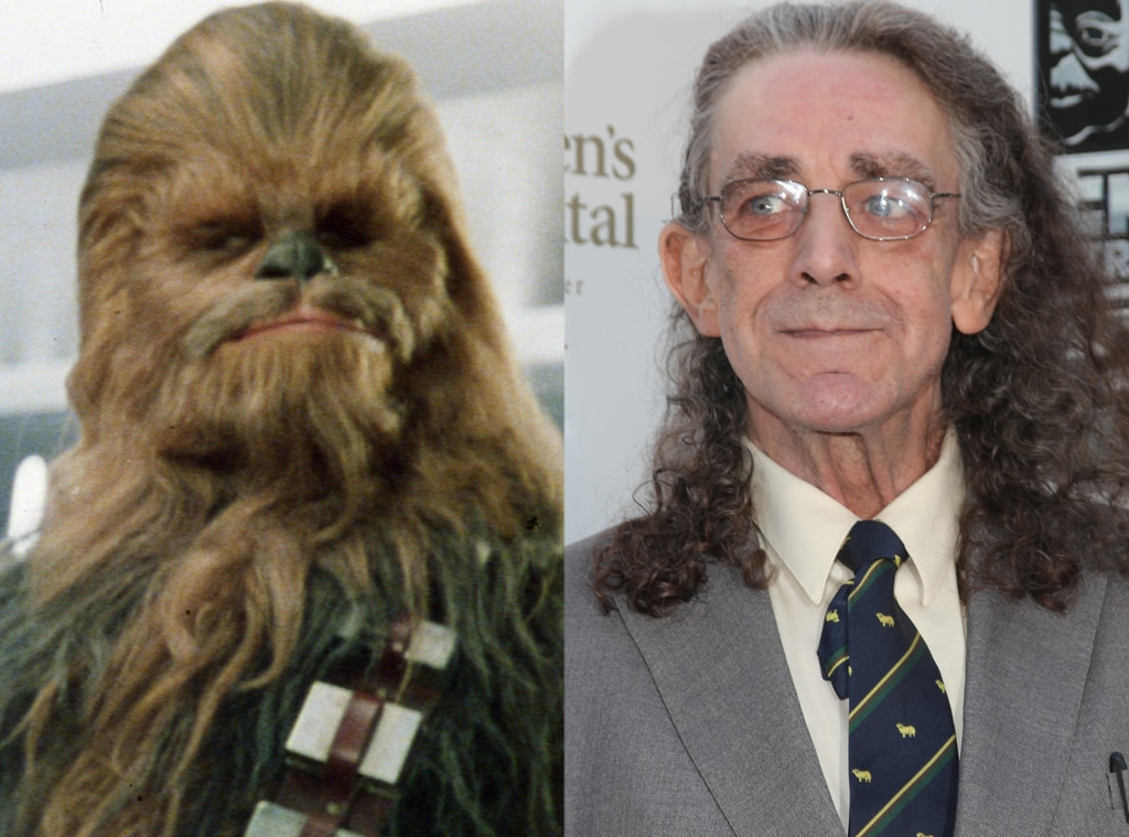 Peter Mayhew, Star Wars, Where are they now